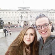 Wishing I was back in London  had such a good time with this one  #tbt #love #me #selfie #happy #buckinghampalace #london #england #tourist #europe #unitedkingdom #uk #greatbritain #travel #londonlife #queen #british #timeoutlondon #thisislondon #palace #royal #scenic #buckingham #royalfamily #travelblogger #instatravel #travel #wanderlust #traveling #travelingram by lets_strikeapose