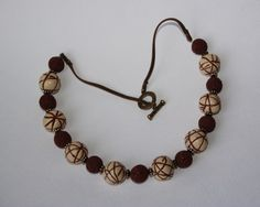 ethnic necklace