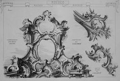 rococo | ... rococo art style and can be in furniture, architecture etc. This is an