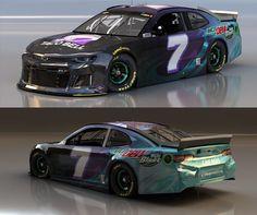 Jr Motorsports, Hummer Cars, Bmw 4, Custom Muscle Cars, Nascar Diecast, Paint Schemes, Concept Cars, Race Cars, Racing