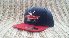 Diakachimba Hat Red, White & Blue
