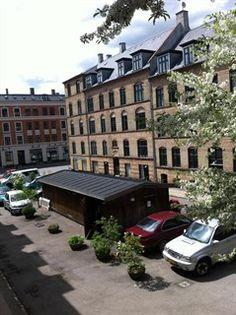 Godthåbsvej 62D, 1. tv., 2000 Frederiksberg - Studielejlighed centralt på Frederiksberg #solgt #selvsalg