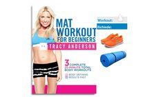 Mat Workout For Beginners