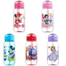 Momy and Angel 400ml Disne Minnie/Mickey Mouse Kid Drinking Bottle Feeding Straw Children Cup Feeding Baby Bottles Water Bottle♦️ SMS - F A S H I O N 💢👉🏿 http://www.sms.hr/products/momy-and-angel-400ml-disne-minniemickey-mouse-kid-drinking-bottle-feeding-straw-children-cup-feeding-baby-bottles-water-bottle/ US $4.04