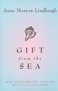 Gift from the Sea by Anne Morrow Lindbergh, http://www.amazon.com/dp/B005DB6SVQ/ref=cm_sw_r_pi_dp_LEZ3pb12VJT3P