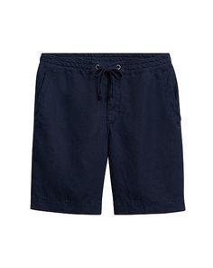 Classic-Fit Linen Short - Polo Ralph Lauren Shorts - RalphLauren.com