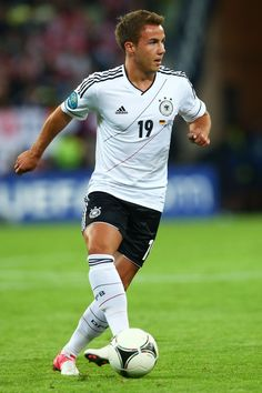 54 Reasons The German World Cup Team Might Actually Be The Hottest World Cup Team
