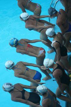 Cuba national swimming team Cuba, Bikinis, Swimwear, Swimming, Travel, Bathing Suits, Swim, Swimsuits, Viajes