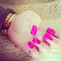 # Lovely color.