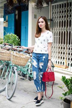 ysl black and white handbag - Bag on Pinterest | Pandoras Box, Givenchy and Chanel
