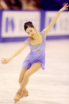 Haruka Imai (今井 遥), Japanese figure skater. 2008 Japanese Junior national champion. Born  August 31, 1993.