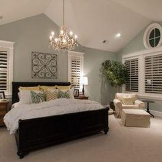 Plantation Shutters from Spring Crest Curtains and Blinds - Spring Crest Curtains and Blinds