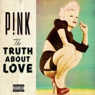Pink - The Truth About Love- AWESOME album