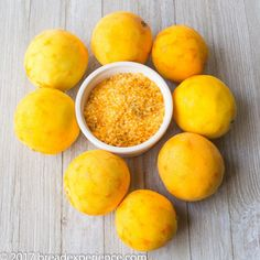 This Orange Citrus Salt is easy to prepare and tastes great sprinkled over chicken, fish, dips, and roasted vegetables.