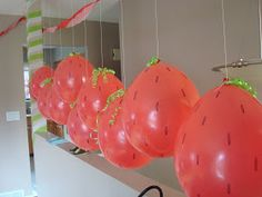 Tinkering L8: Skyler's Party