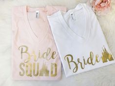 Disneyland bachelorette party shirts. bachelorette Shirt. Bachelorette tee.disneyland shirt. disney bride tee.