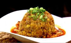 Mofongo! Probably the greatest thing I ever put in my mouth.