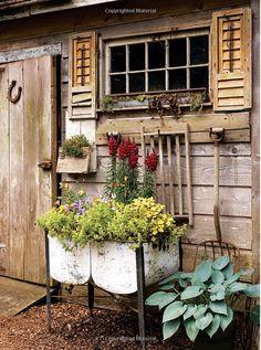 Big Ideas for Small Backyard