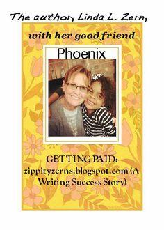 It's my newest blogpost: Writing for Success! zippityzerns.blogspot.com
