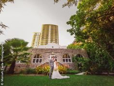Woman's Club of Coconut Grove Coconut Grove Florida Wedding Venues 1