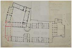 POITIERS - 1892 : l'Université de Poitiers fait peau neuve !