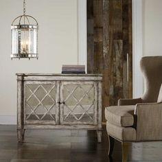 Lowest price online on all Hooker Furniture Melange Villa Blanca Accent Chest - 638-85032