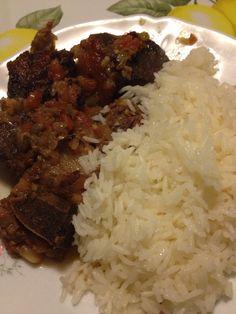 "How to Make Traditional Turkish Stew ""Güveç"""