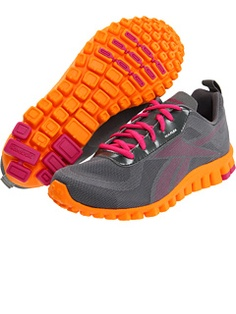 RealFlex Scream by Reebok, RealFlex are my favorite shoes! Can't wait to get these
