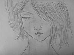 girl's face 6