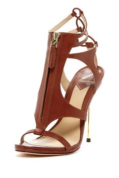 Brian Atwood heels <3 With my freakishly high arches these would never work... but the are oh so very very pretty,