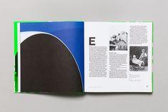 Eero Aarnio Book by Bond, Finland