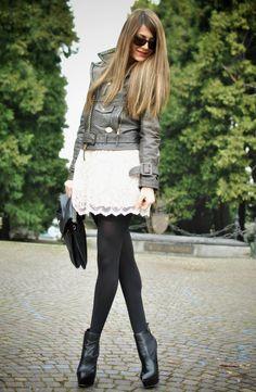 Nicoletta Reggio- adorable jacket