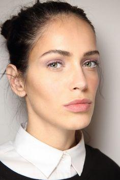 Fall 2014 NYFW Beauty Round-Up