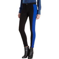 split pants!