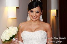 Noiva Aline Bacelo