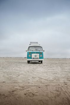 Peter Ording - © S. Vw Bus T2, Seaside Beach, North Sea, Travel Scrapbook, Van Life, Life Is Beautiful, Strand, Places To Travel, Travel Inspiration