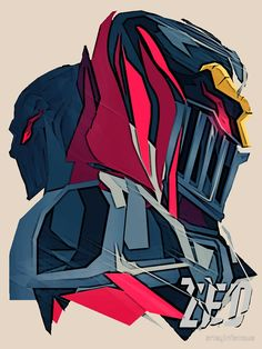 Zed by artsyinfamous