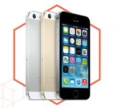 The iPhone is now available on Boost Mobile at your neighborhood #RadioShack! Come see me for details.