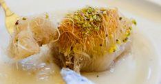 Κανταΐφι Fudge, Sushi, Grains, Ethnic Recipes, Desserts, Biscotti, Tailgate Desserts, Deserts, Postres