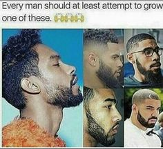 Amen!! Beards are so sexy!