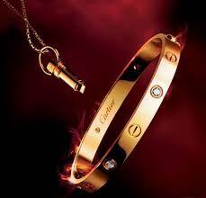 dfaff6486c2da 50 Best cartier love bracelets images in 2017 | Cartier love bangle ...