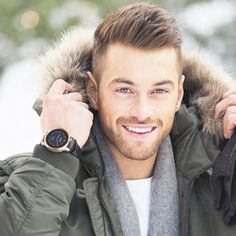 Hairstyle Trends Men Ideas hairstyle trends 2017 men Released on Barbara Gottschalk hairstyles 2017 is booming like under man i...