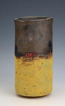 oakwoodceramics: Teabowls & Yunomi Jack Kenny Pottery Handbuilding, Raku Pottery, Pottery Sculpture, Glazes For Pottery, Pottery Bowls, Ceramic Pots, Ceramic Decor, Organic Ceramics, Clay Wall Art