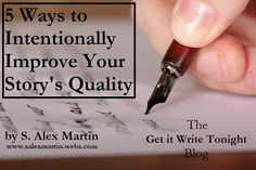 Writing tips creative writing tips for writers fiction writing