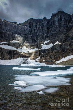 ✯ Iceberg Lake - MT