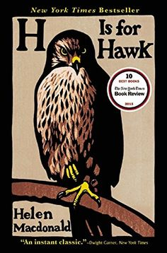 H Is for Hawk - http://darrenblogs.com/2016/03/h-is-for-hawk/