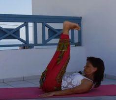 Începe ziua cu gimnastica tibetană! 5 Exerciții simple pentru a-ți prelungi viața! ⋆ Reiki, Gym, Sports, Trucks, Videos, Workouts For Abs, Home Exercises, Pilates Workout, Body Workouts