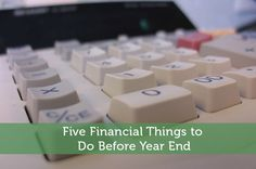 Indie Authors: 4 Tips on Bookkeeping