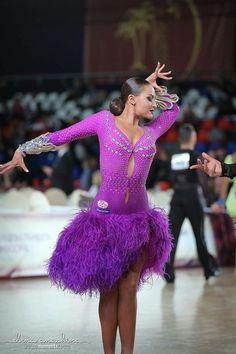 #latin #latindress #goals #rumba #couple #feelings #competition #dance #latindance