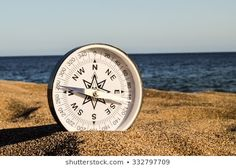 Related image Compass, Ocean, Image, The Ocean, Sea